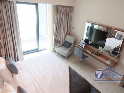 Apartment for Rent in DAMAC Towers by Paramount at Business Bay Dubai
