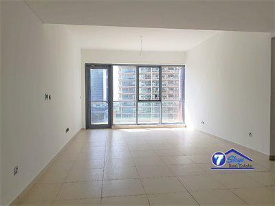 Apartment for Rent in Bahwan Tower Downtown at Downtown Dubai Dubai