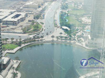 Office Space for Sale in Lake Allure at Jumeirah Lake Towers Dubai