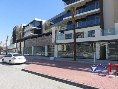 Retail for Sale in  at Arjan Dubai