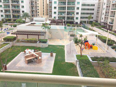 Apartment for Rent in Al Samar at Greens Dubai