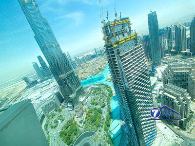 Apartment for Rent in Burj Vista at Downtown Dubai Dubai