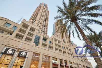 Apartment for Sale in 29 Burj Boulevard at Downtown Dubai Dubai