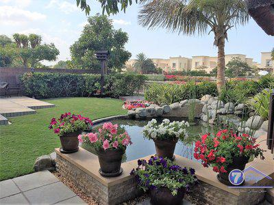 Villa House for Sale in Springs 8 at The Springs Dubai