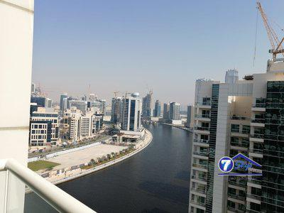 Apartment for Sale in Mayfair Tower at Business Bay Dubai
