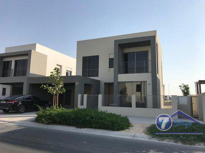Villa House for Rent in  at Dubai Hills Estate Dubai