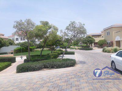 Plot for Sale in  at The Villa Dubai