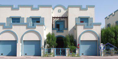 Townhouse for Rent in  at Falcon City of Wonders Dubai