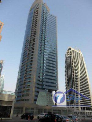 Apartment for Rent in Lake Almas West at Jumeirah Lake Towers Dubai