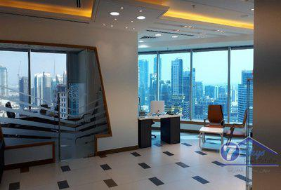 Office Space for Sale in The Prime Tower at Business Bay Dubai
