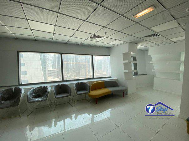 Office Space for Sale in Iris Bay at Business Bay - Dubai