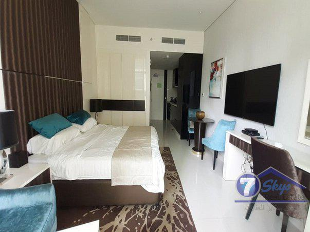 Apartment for Sale in Bay's Edge at Business Bay - Dubai
