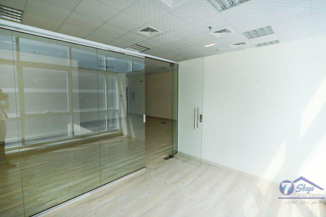 Office Space for Rent in Grosvenor Office Tower at Business Bay - Dubai