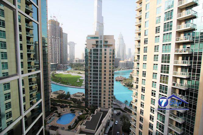 Apartment for Sale in The Residences at Downtown Dubai - Dubai