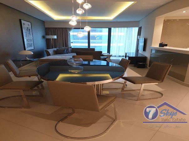 Apartment for Rent in DAMAC Towers by Paramount at Business Bay - Dubai