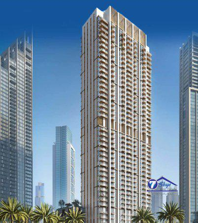 Apartment for Sale in Burj Crown at Downtown Dubai - Dubai