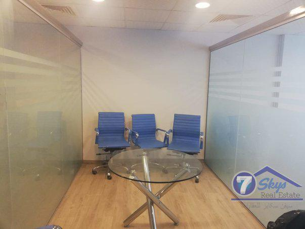 Office Space for Sale in Executive Towers at Business Bay - Dubai