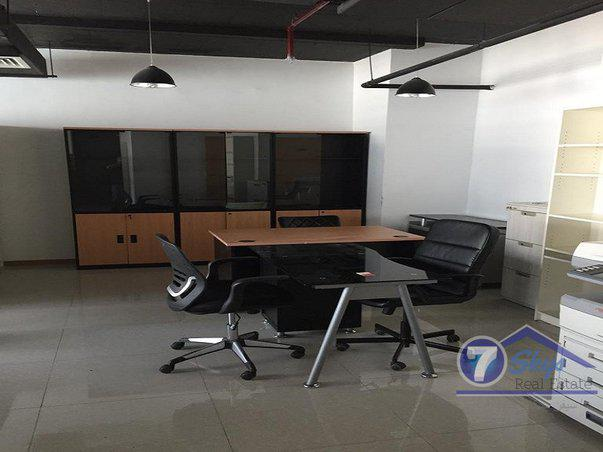 Office Space for Rent in XL Tower at Business Bay - Dubai