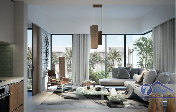Villa House for Sale in Eden at The Valley - Dubai