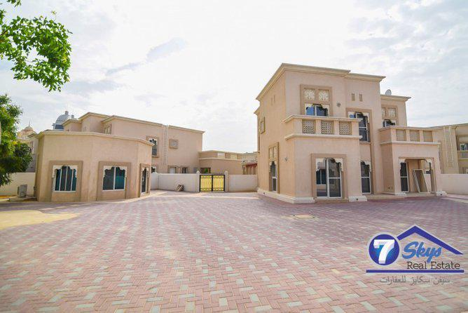 Villa House for Sale in Cedre Villas at Dubai Silicon Oasis - Dubai