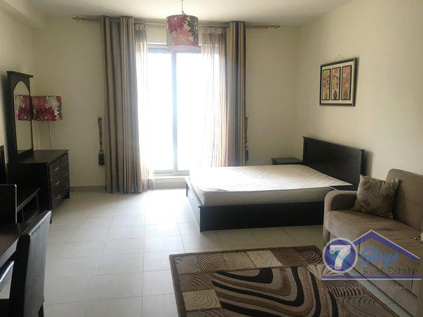 Apartment for Rent in Boulevard Central Towers at Downtown Dubai - Dubai