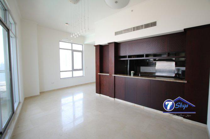 Penthouse for Rent in The Residences at Downtown Dubai - Dubai