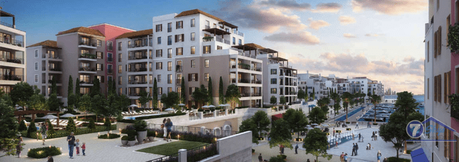 Apartment for Sale in La Mer at Jumeirah - Dubai