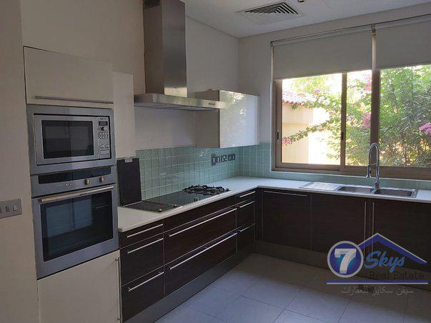 Villa House for Rent in  at Al Barari - Dubai