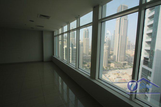 Office Space for Sale in Clover Bay Tower at Business Bay - Dubai