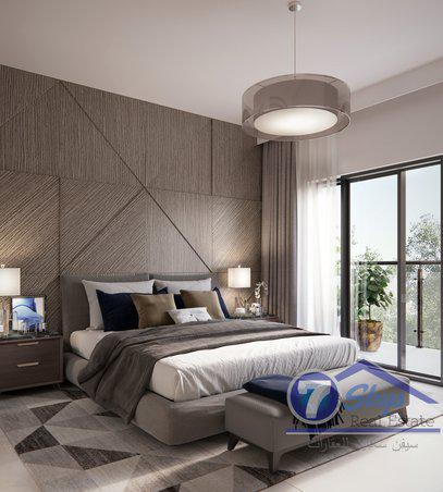 Apartment for Sale in Genesis by Meraki at Arjan - Dubai