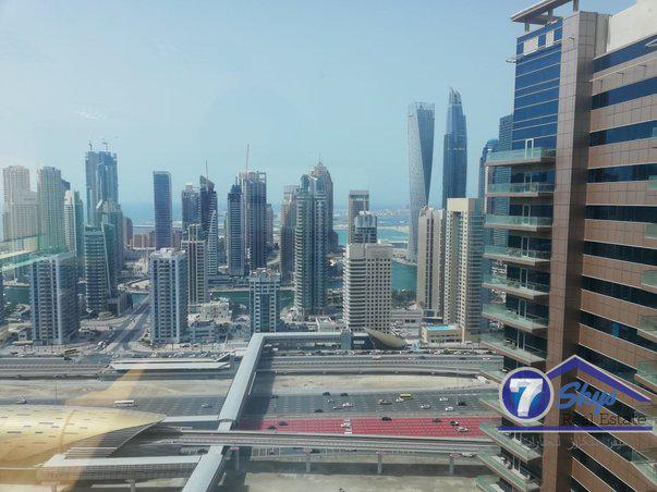Office Space for Sale in Lake Allure at Jumeirah Lake Towers - Dubai