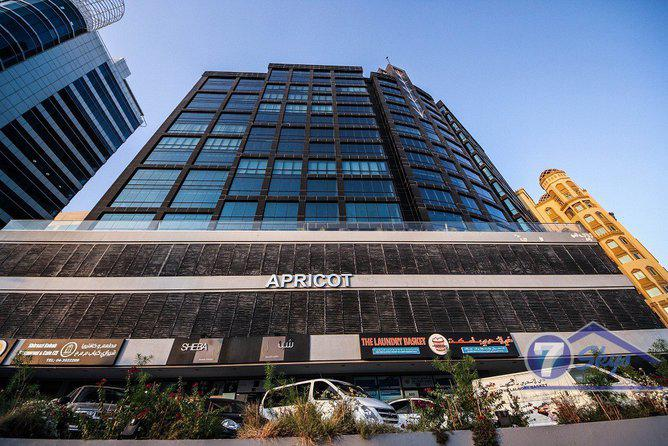 Office Space for Rent in  at Dubai Silicon Oasis - Dubai