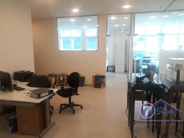 Office Space for Sale in Grosvenor Office Tower at Business Bay - Dubai