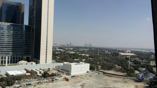 Apartment for Rent in Park Towers at DIFC - Dubai