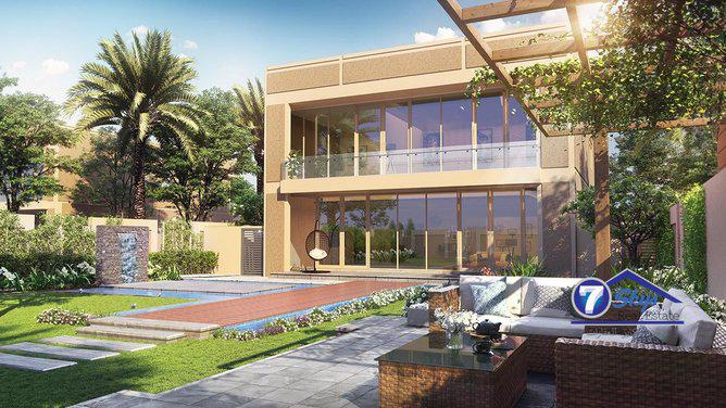 Villa House for Rent in Eastern Residences at Falcon City of Wonders - Dubai