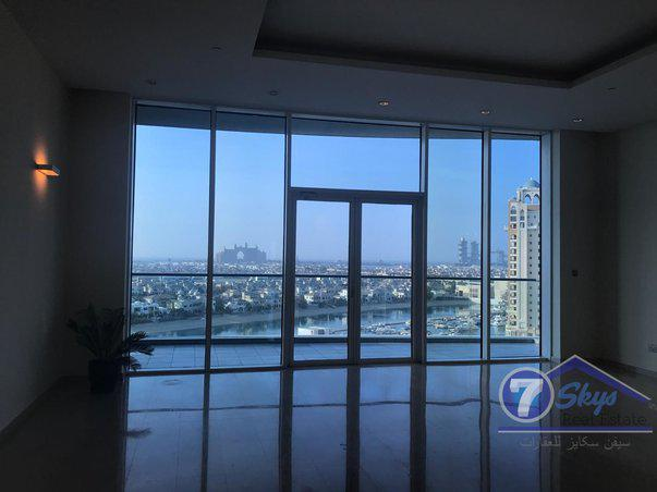 Apartment for Rent in Oceana at Palm Jumeirah - Dubai
