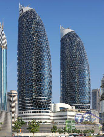 Apartment for Sale in Park Towers at DIFC - Dubai