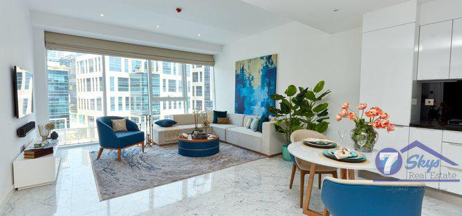 Apartment for Sale in The Pad at Business Bay - Dubai