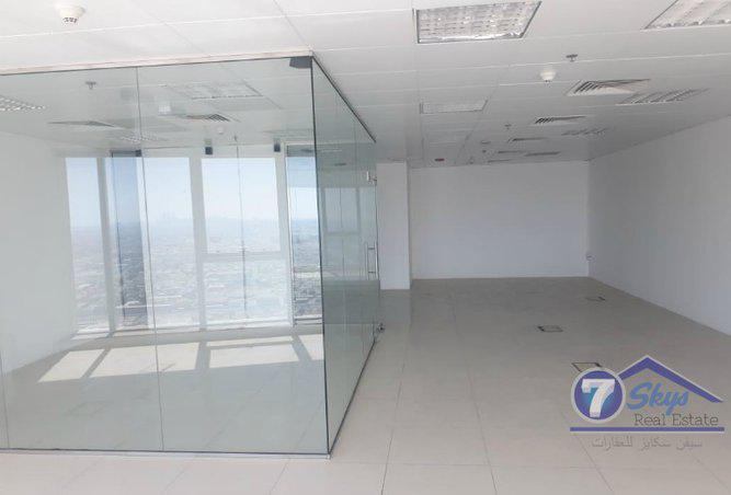 Office Space for Rent in The Citadel Tower at Business Bay - Dubai