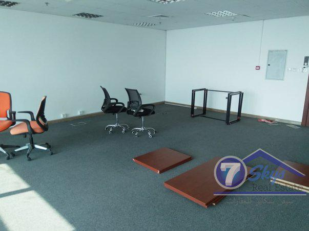Office Space for Rent in The Metropolis at Business Bay - Dubai