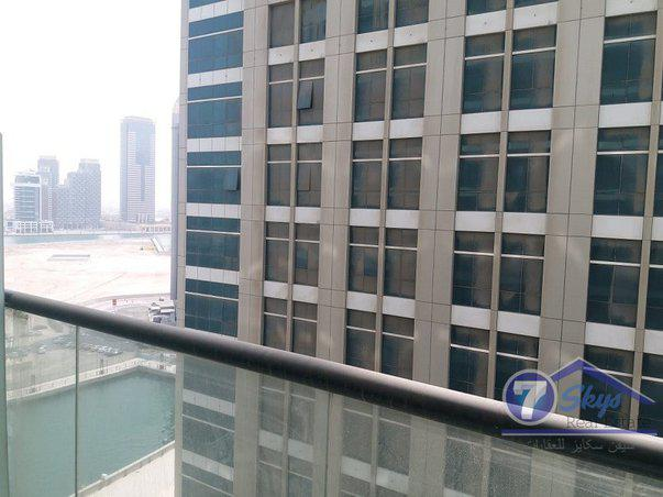Apartment for Rent in Bay's Edge at Business Bay - Dubai