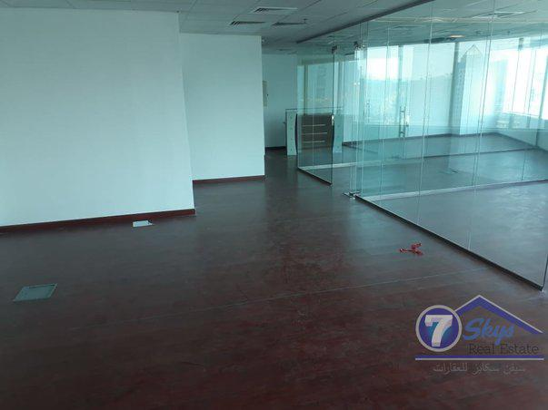 Office Space for Rent in Empire Heights at Business Bay - Dubai