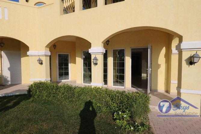 Villa House for Rent in Al Waha Villas at Dubai Land - Dubai