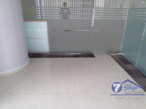 Office Space for Rent in Opal Tower at Business Bay - Dubai