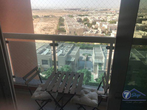 Apartment for Sale in La Vista Residence at Dubai Silicon Oasis - Dubai