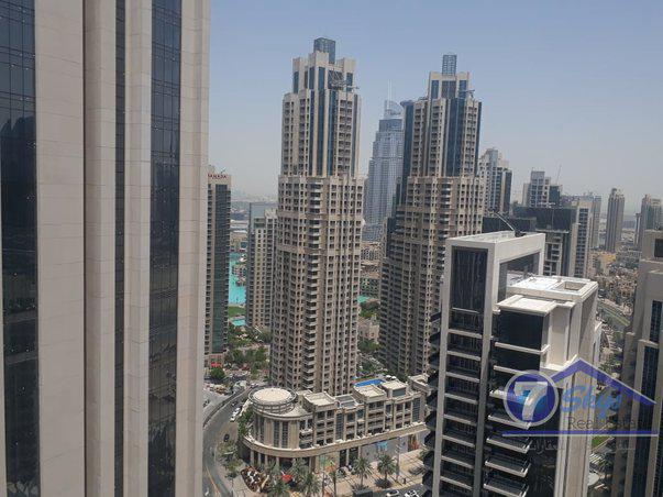 Apartment for Rent in Mohammad Bin Rashid Boulevard at Downtown Dubai - Dubai