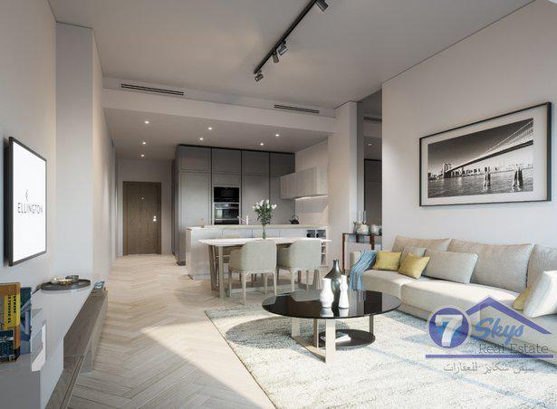 Apartment for Sale in Sobha Hartland at Mohammed Bin Rashid City - Dubai