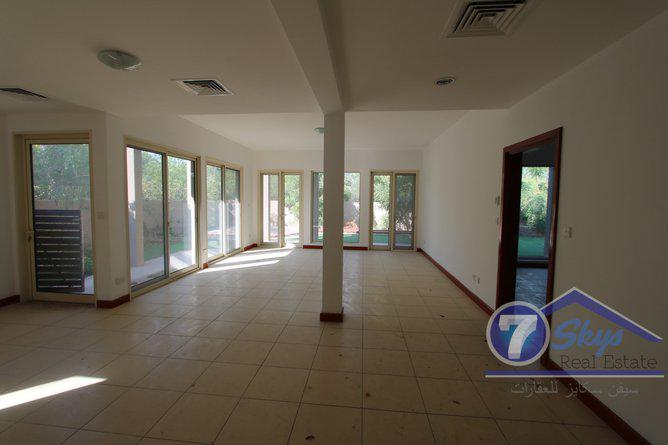 Villa House for Rent in  at Arabian Ranches - Dubai