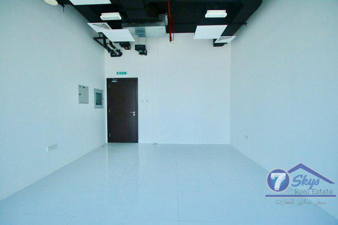 Office Space for Rent in B2B Tower at Business Bay - Dubai