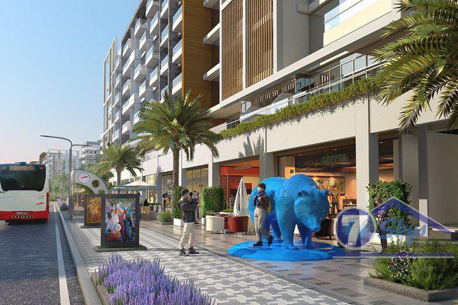 Apartment for Sale in AZIZI Riviera at Meydan One - Dubai